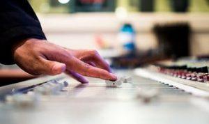 Musikproduzent werden